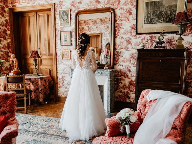 Le mariage de Etienne et Bei à Les Sables-d'Olonne, Vendée 20