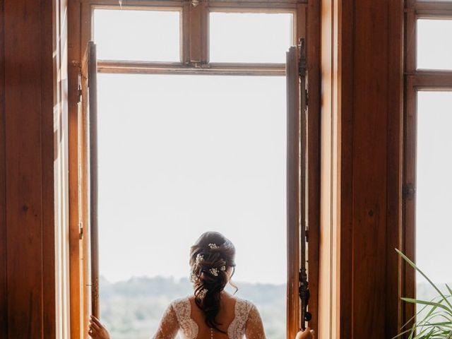 Le mariage de Etienne et Bei à Les Sables-d'Olonne, Vendée 22