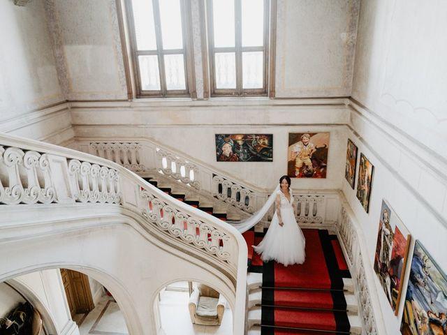 Le mariage de Etienne et Bei à Les Sables-d'Olonne, Vendée 25
