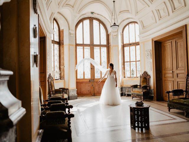 Le mariage de Etienne et Bei à Les Sables-d'Olonne, Vendée 26