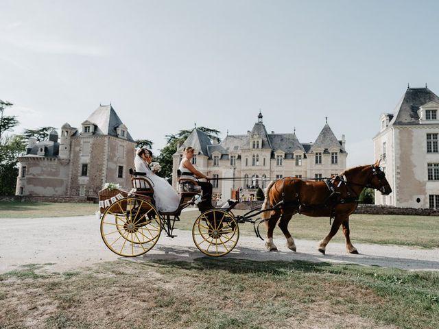 Le mariage de Etienne et Bei à Les Sables-d'Olonne, Vendée 27