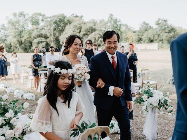 Le mariage de Etienne et Bei à Les Sables-d'Olonne, Vendée 29