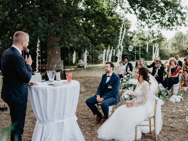 Le mariage de Etienne et Bei à Les Sables-d'Olonne, Vendée 32
