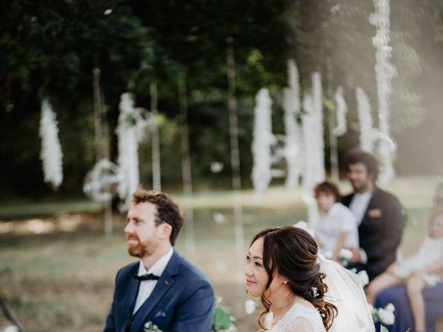 Le mariage de Etienne et Bei à Les Sables-d'Olonne, Vendée 33