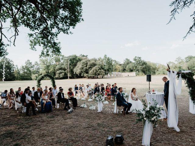 Le mariage de Etienne et Bei à Les Sables-d'Olonne, Vendée 34