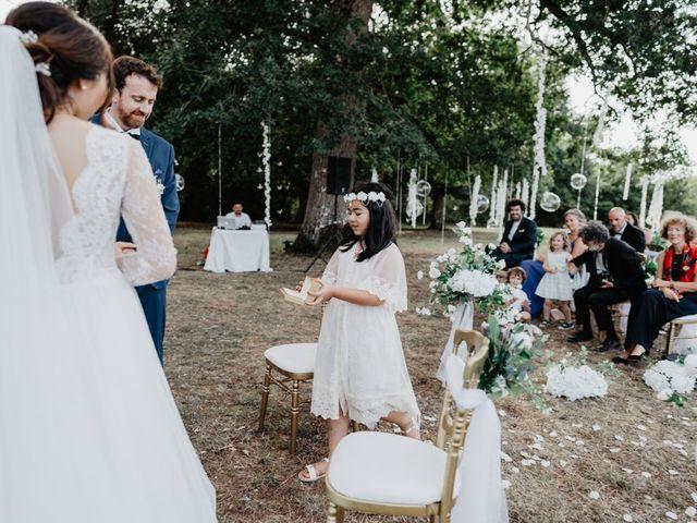 Le mariage de Etienne et Bei à Les Sables-d'Olonne, Vendée 37