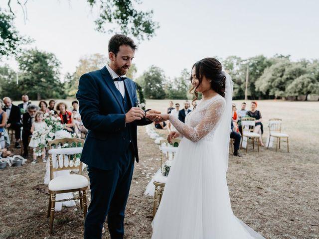 Le mariage de Etienne et Bei à Les Sables-d'Olonne, Vendée 38
