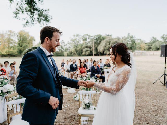 Le mariage de Etienne et Bei à Les Sables-d'Olonne, Vendée 39