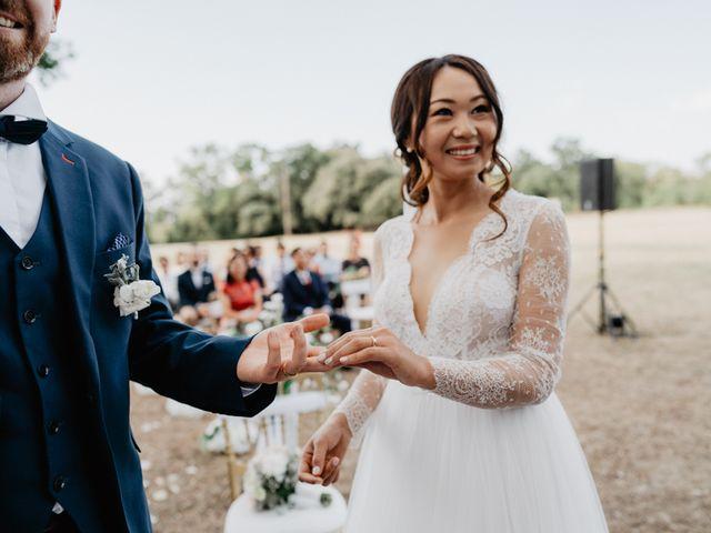 Le mariage de Etienne et Bei à Les Sables-d'Olonne, Vendée 40