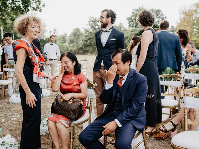 Le mariage de Etienne et Bei à Les Sables-d'Olonne, Vendée 41