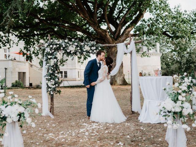 Le mariage de Etienne et Bei à Les Sables-d'Olonne, Vendée 42
