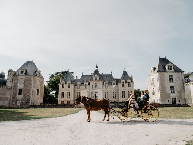 Le mariage de Etienne et Bei à Les Sables-d'Olonne, Vendée 46