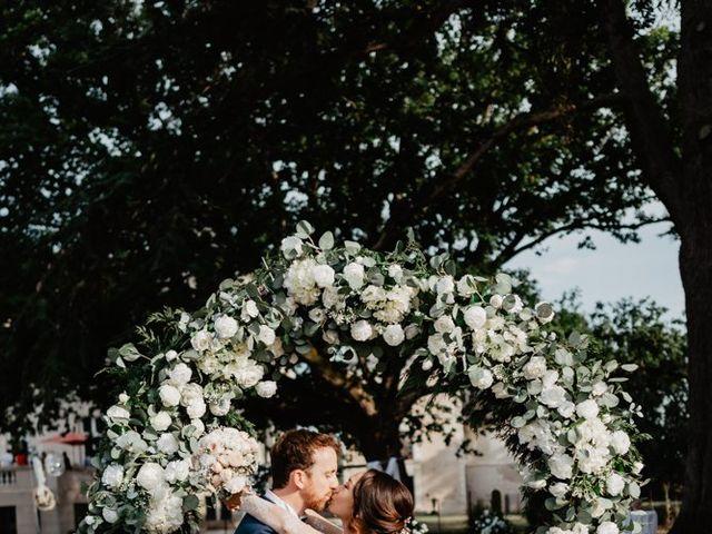 Le mariage de Etienne et Bei à Les Sables-d'Olonne, Vendée 54