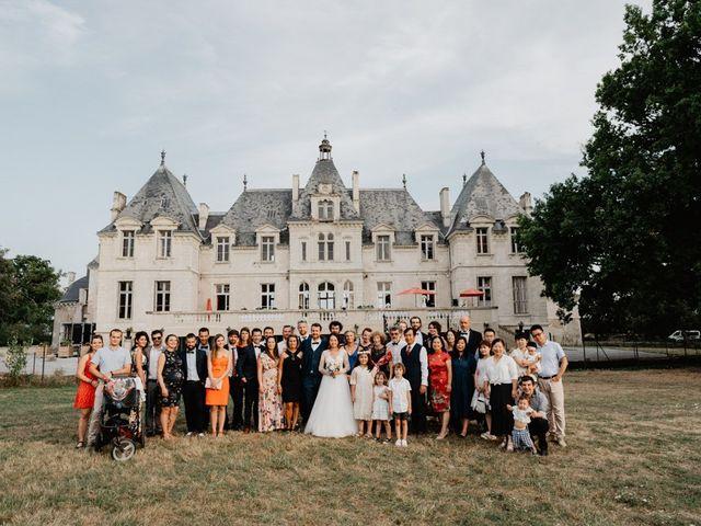 Le mariage de Etienne et Bei à Les Sables-d'Olonne, Vendée 63