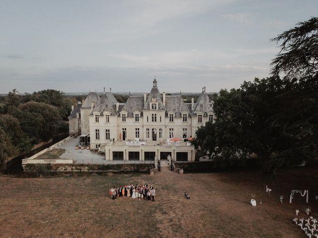 Le mariage de Etienne et Bei à Les Sables-d'Olonne, Vendée 64