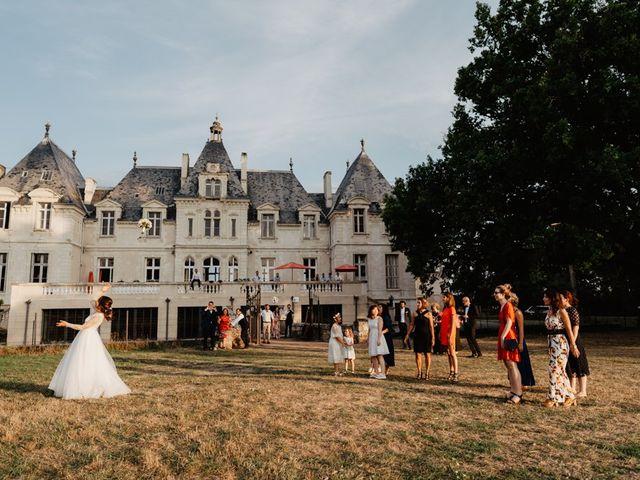 Le mariage de Etienne et Bei à Les Sables-d'Olonne, Vendée 66