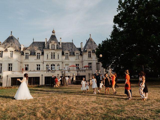 Le mariage de Etienne et Bei à Les Sables-d'Olonne, Vendée 67