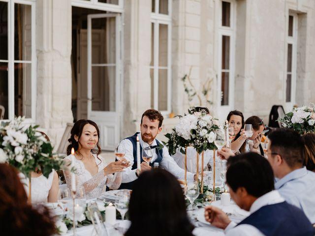 Le mariage de Etienne et Bei à Les Sables-d'Olonne, Vendée 76