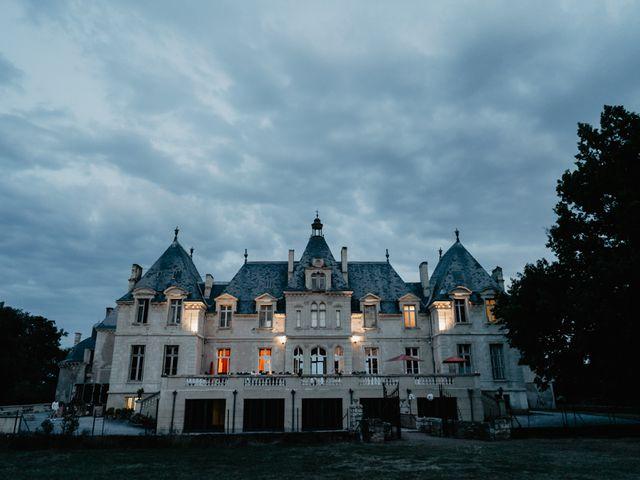 Le mariage de Etienne et Bei à Les Sables-d'Olonne, Vendée 81