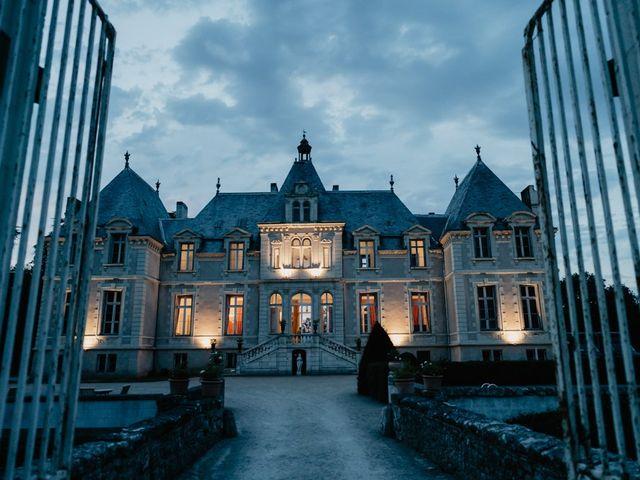 Le mariage de Etienne et Bei à Les Sables-d'Olonne, Vendée 82