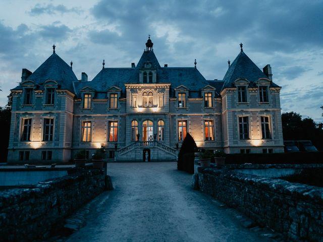 Le mariage de Etienne et Bei à Les Sables-d'Olonne, Vendée 83