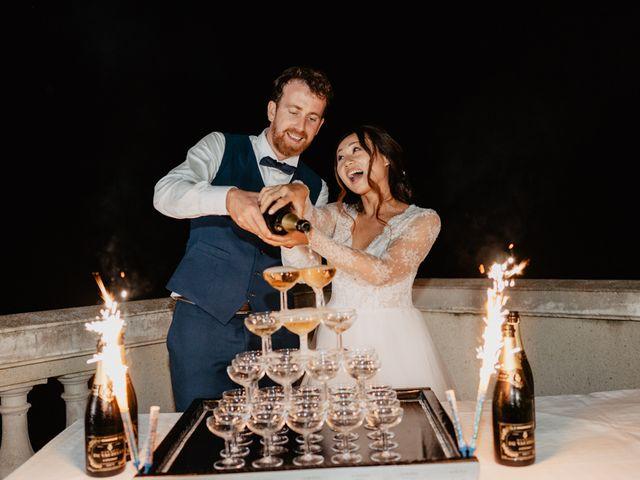 Le mariage de Etienne et Bei à Les Sables-d'Olonne, Vendée 86