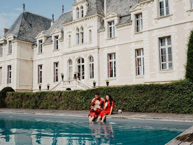 Le mariage de Etienne et Bei à Les Sables-d'Olonne, Vendée 99