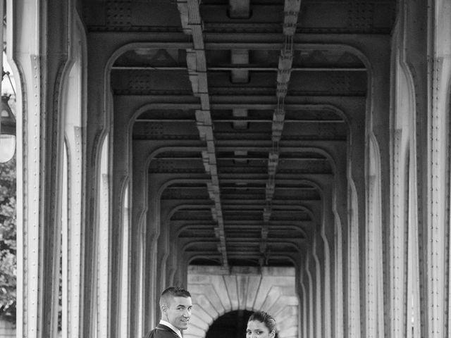 Le mariage de Julien et Laureane à Argenteuil, Val-d'Oise 20