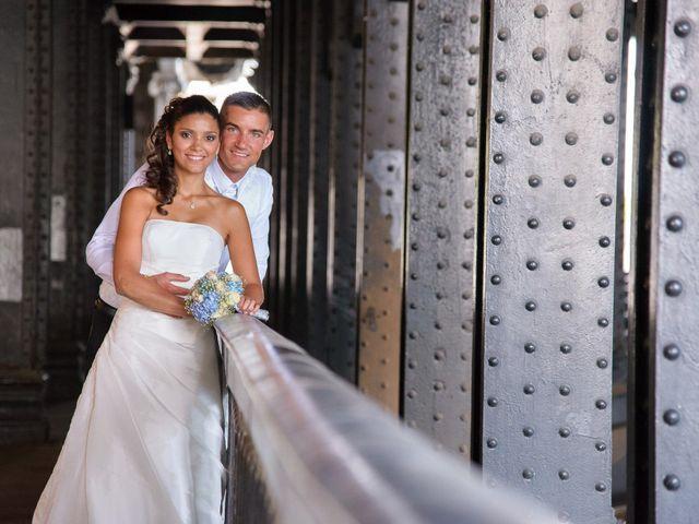 Le mariage de Julien et Laureane à Argenteuil, Val-d'Oise 23