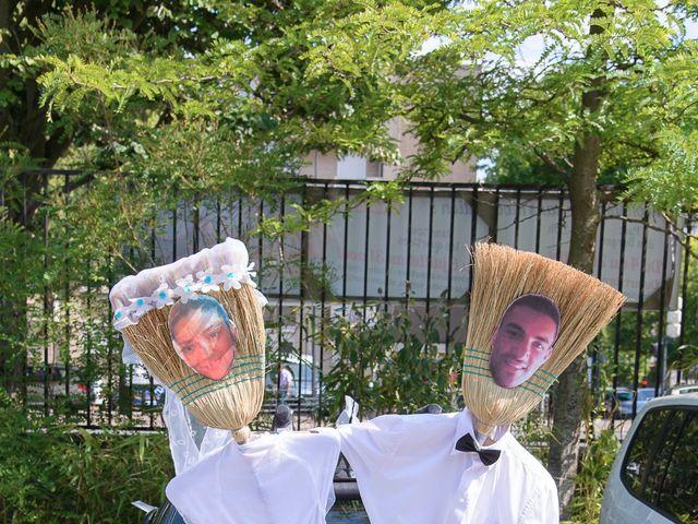 Le mariage de Julien et Laureane à Argenteuil, Val-d'Oise 28