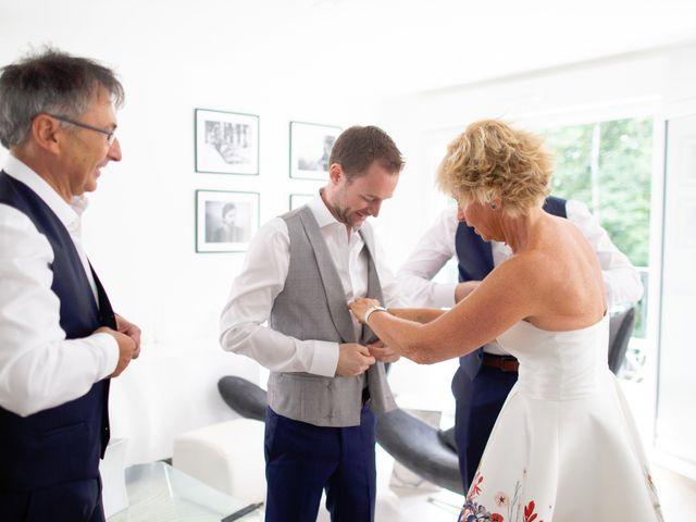 Le mariage de Romain et Elodie à Champs-Sur-Marne, Seine-et-Marne 1