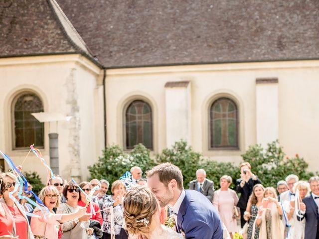 Le mariage de Romain et Elodie à Champs-Sur-Marne, Seine-et-Marne 11