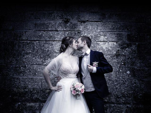 Le mariage de Romain et Elodie à Champs-Sur-Marne, Seine-et-Marne 19