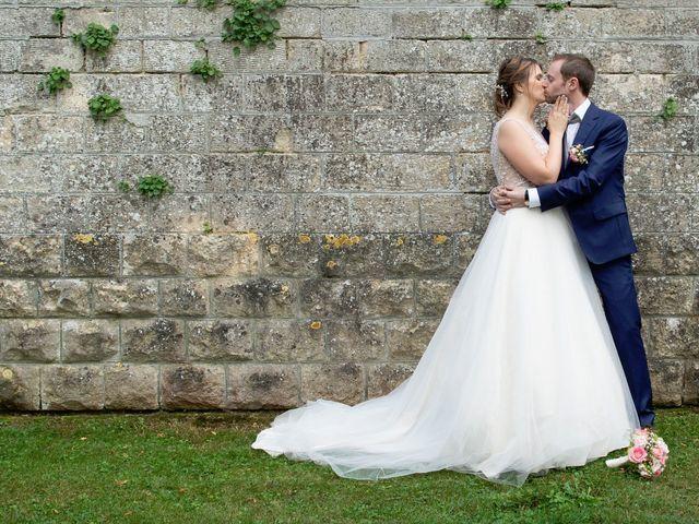 Le mariage de Romain et Elodie à Champs-Sur-Marne, Seine-et-Marne 20