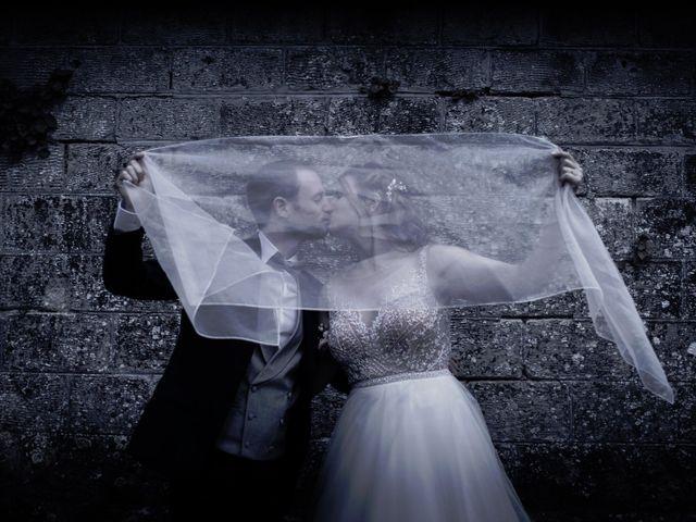 Le mariage de Romain et Elodie à Champs-Sur-Marne, Seine-et-Marne 21