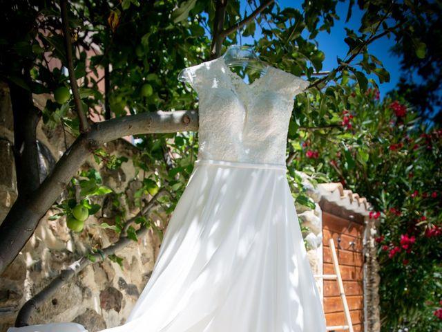 Le mariage de Alexandre et Marie à Saint-Julien-en-Saint-Alban, Ardèche 5