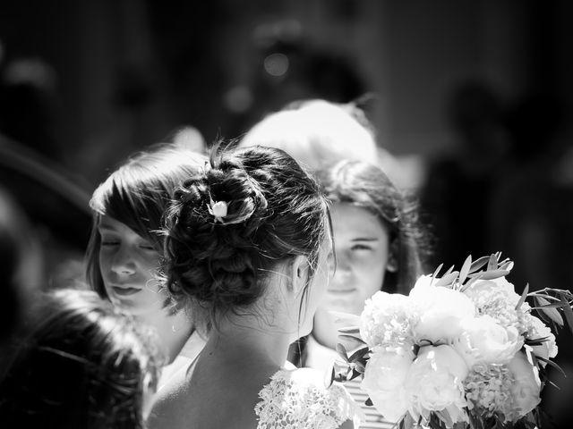 Le mariage de Alexandre et Marie à Saint-Julien-en-Saint-Alban, Ardèche 11