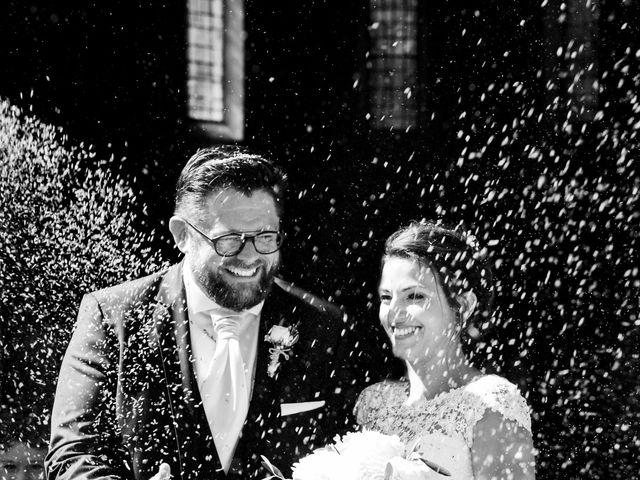 Le mariage de Alexandre et Marie à Saint-Julien-en-Saint-Alban, Ardèche 14
