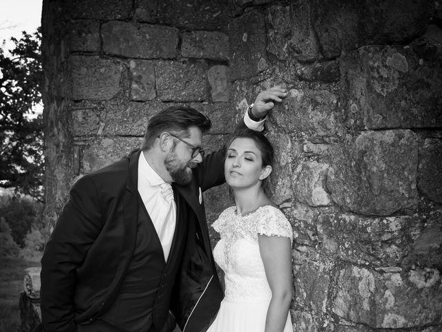 Le mariage de Alexandre et Marie à Saint-Julien-en-Saint-Alban, Ardèche 25