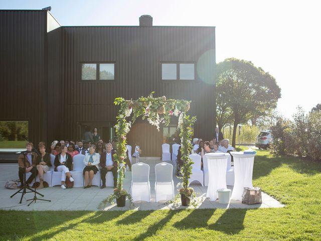 Le mariage de Thierry et Julie à Vendenheim, Bas Rhin 9