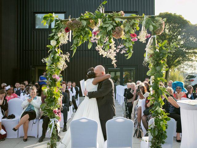 Le mariage de Thierry et Julie à Vendenheim, Bas Rhin 14
