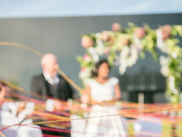 Le mariage de Thierry et Julie à Vendenheim, Bas Rhin 20