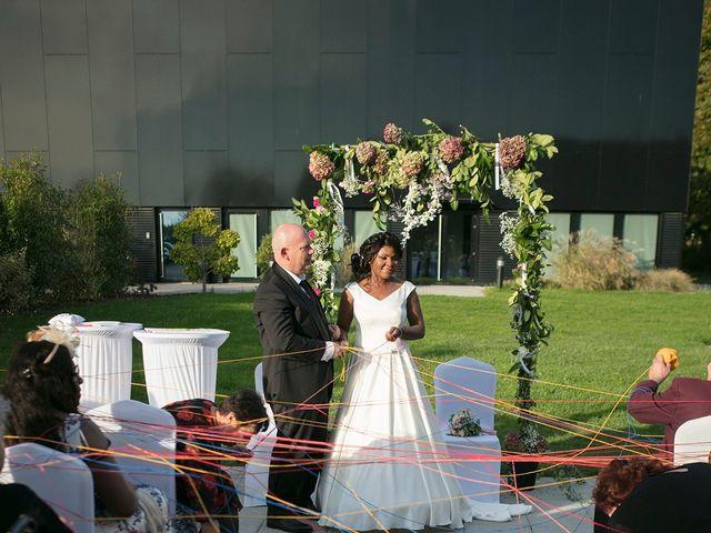 Le mariage de Thierry et Julie à Vendenheim, Bas Rhin 21