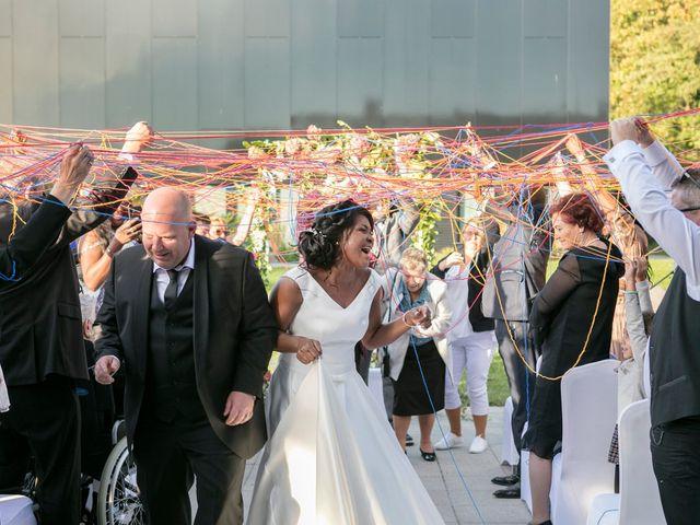 Le mariage de Thierry et Julie à Vendenheim, Bas Rhin 25