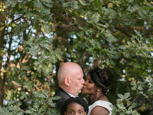 Le mariage de Thierry et Julie à Vendenheim, Bas Rhin 1