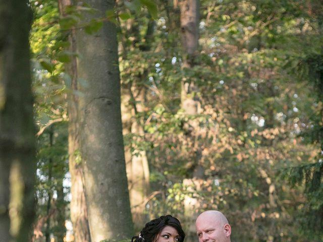Le mariage de Thierry et Julie à Vendenheim, Bas Rhin 2