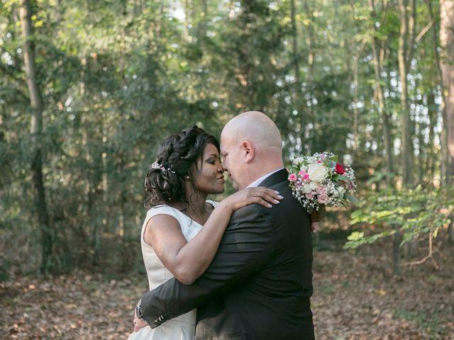 Le mariage de Julie et Thierry