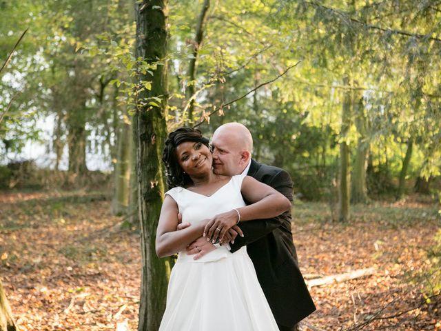 Le mariage de Thierry et Julie à Vendenheim, Bas Rhin 39