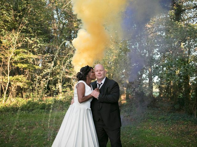 Le mariage de Thierry et Julie à Vendenheim, Bas Rhin 40