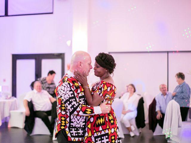 Le mariage de Thierry et Julie à Vendenheim, Bas Rhin 52